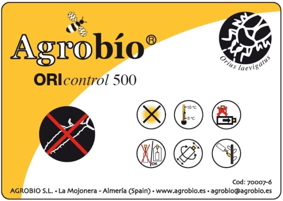 Was bedeuten die Symbole auf den Produktetiketten der biologischen Pflanzenschutz?