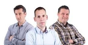 Specialisten team Gewasverzorging