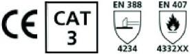 CE-Kennzeichnung und NEN-Standard