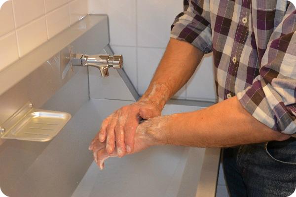 Hygieneplan selbst erstellen