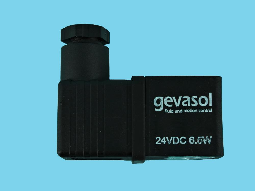 Dorot Spule G80 24VDC 6.5W