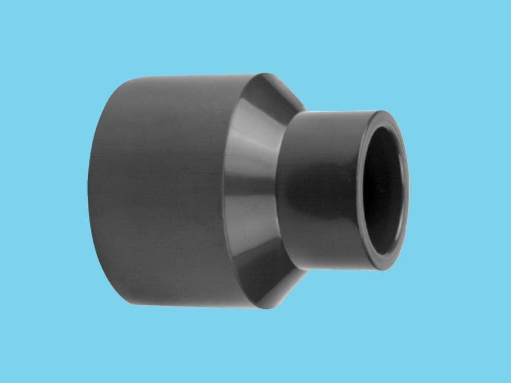 PVC Einsatz-Gummisocken 75/63 x 40mm