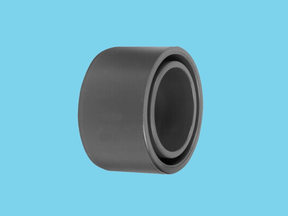 PVC Gradientenringe 40 x 25mm 16bar