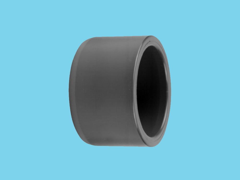 PVC Gradientenringe 125 x 110mm 16bar