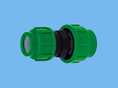 PE Kupplung 25 x 20mm 16bar