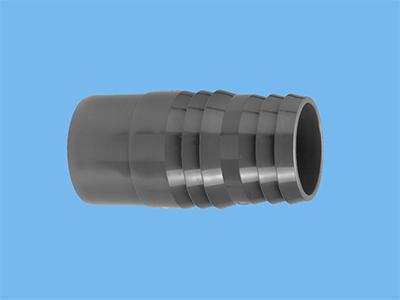 PVC Schlauchtülle Ø10 x 10/10mm