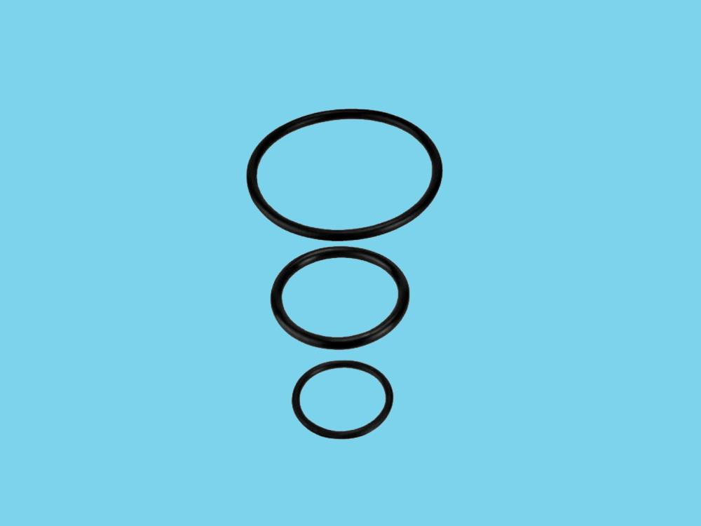 O-Ring 117.50 X 5.33