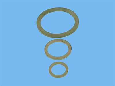Viton-O-Ring 30x20 x3mm grün