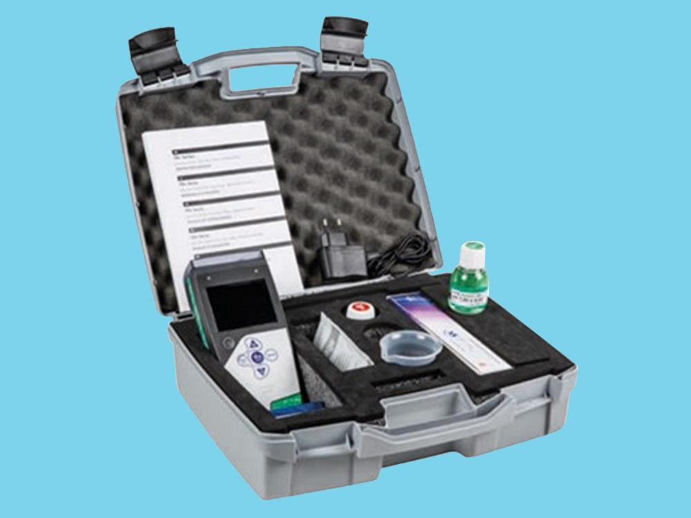 OXY70 gelöster Sauerstoff (DO) Sensor 0-50 Mg/L - kompl. Kit