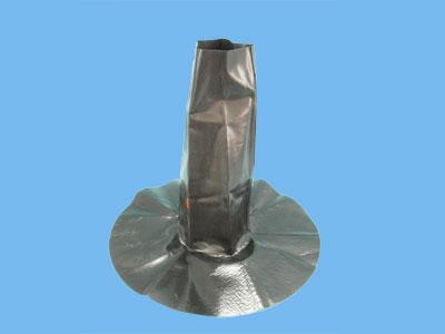 Ärmelstück Polyextra O 200 mm konische Manschette O 180
