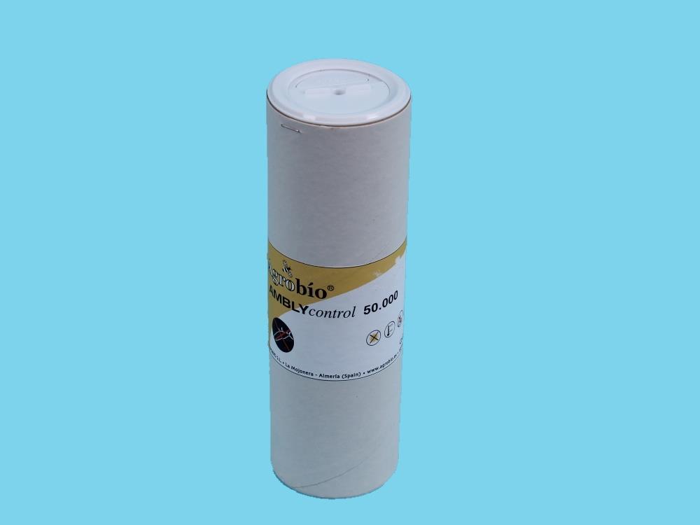 AMBLYcontrol (50.000/Röhrchen) ( AB1)