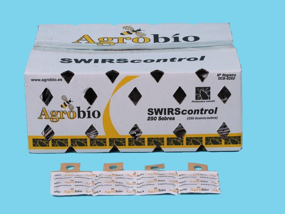 SWIRScontrol TURBO [250 Tütchen] (AB1)