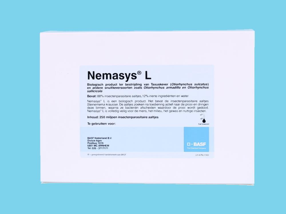 Nemasys L [250 Millionen]