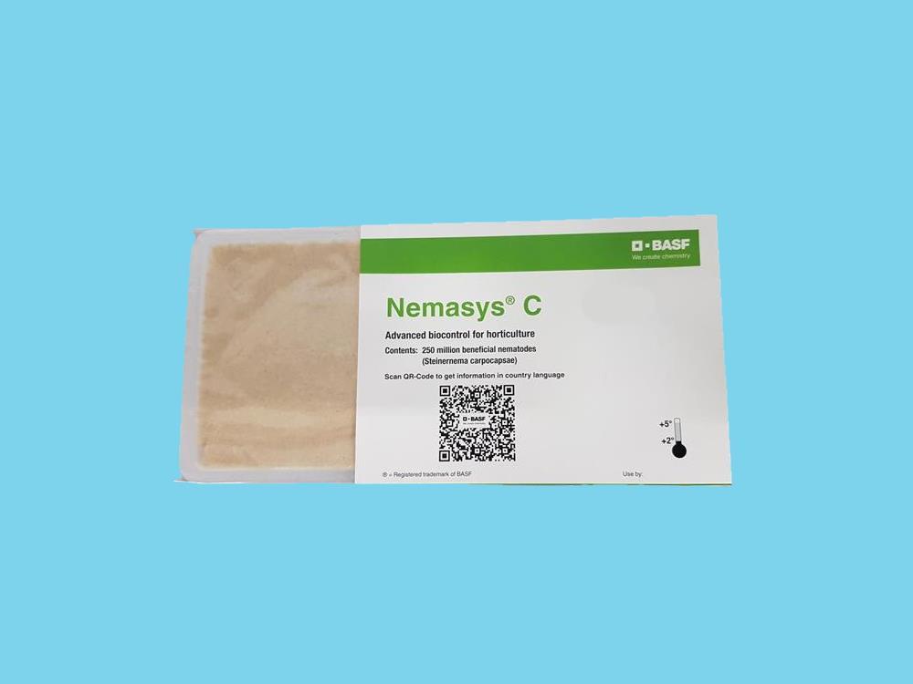 Nemasys C [250 Millionen]