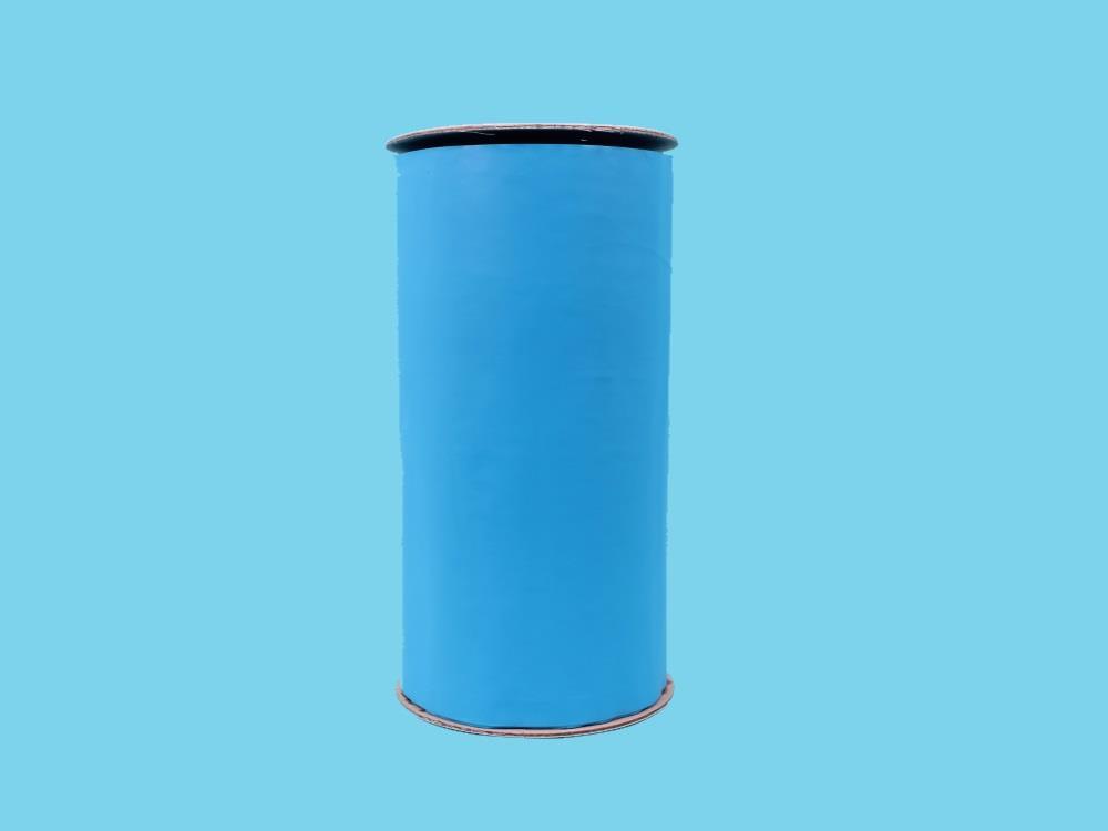 Insekten Fangrolle blau [dünn] 100m x 30cm (Optiroll)