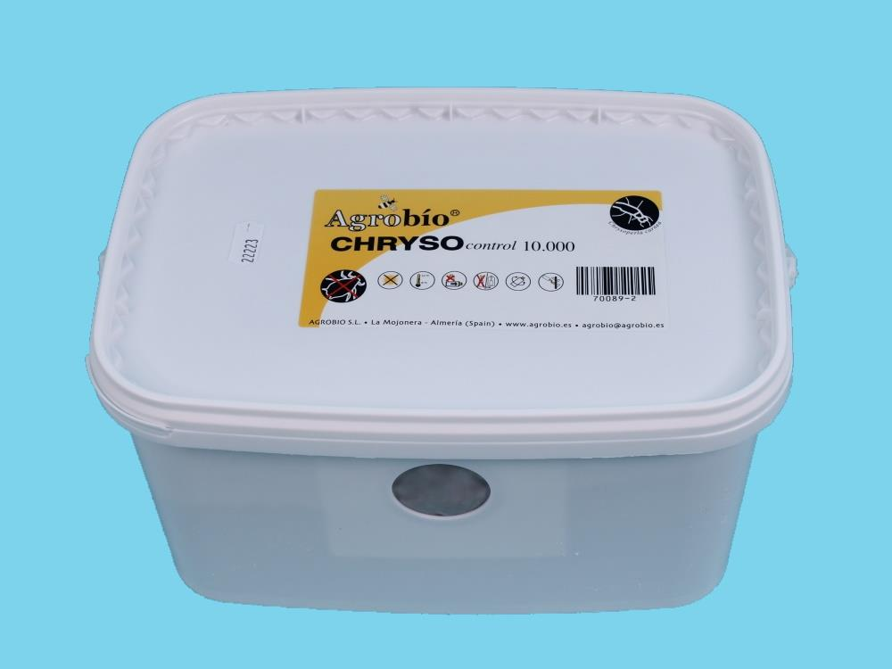 CHRYSOcontrol [10.000/Flasche] 5 Liter