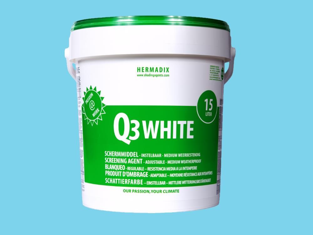 Q3 White (660) 20kg