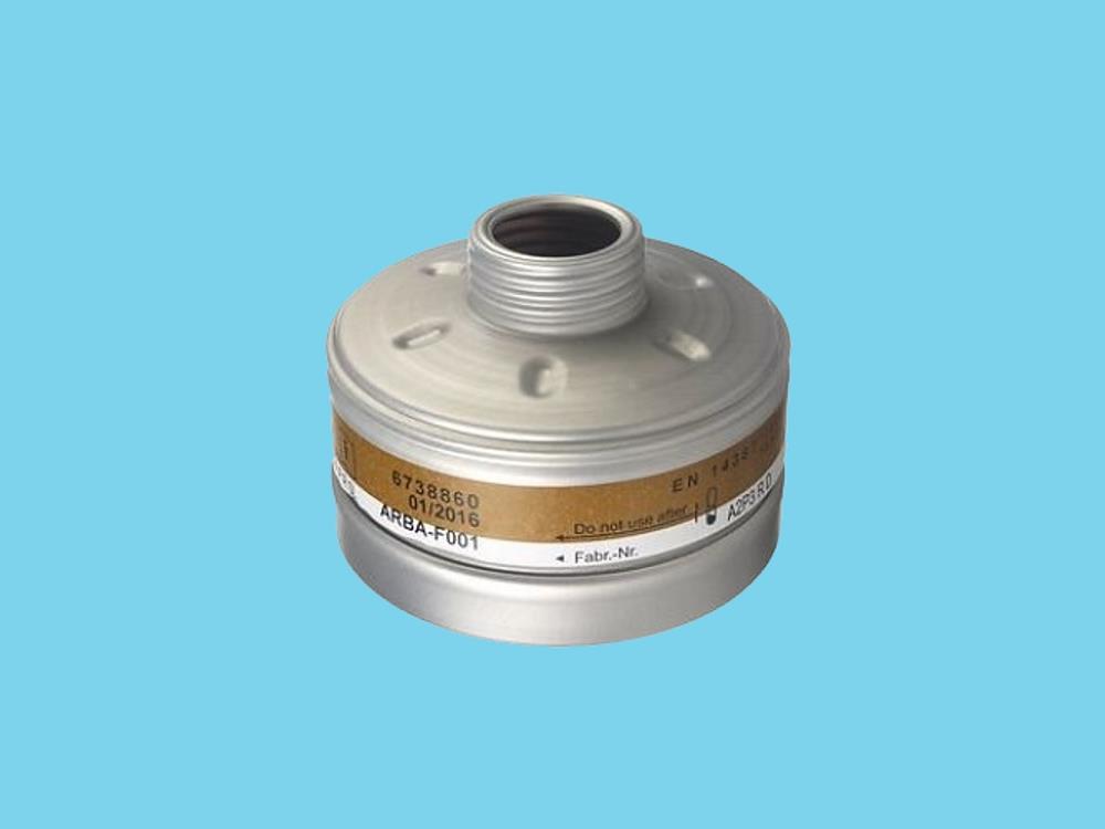 Comb.filter ( RD40 ) [ A2P3 ]
