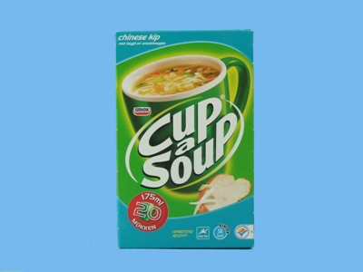 Unox Cup-a-Soup Chin Hühnersuppe 21 x 175ml
