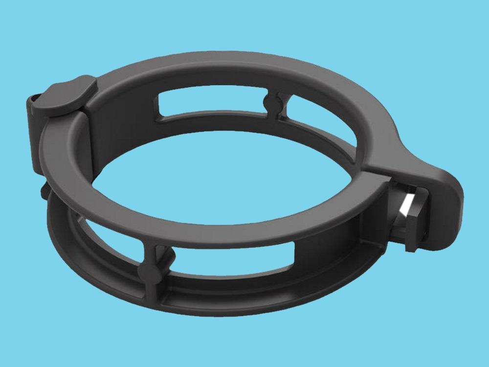 Brinkman Easy Clip 23 mm schwarz 13000