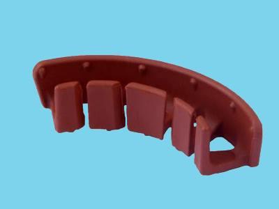 Rispenbügel Superflex Ton 5,5 mm