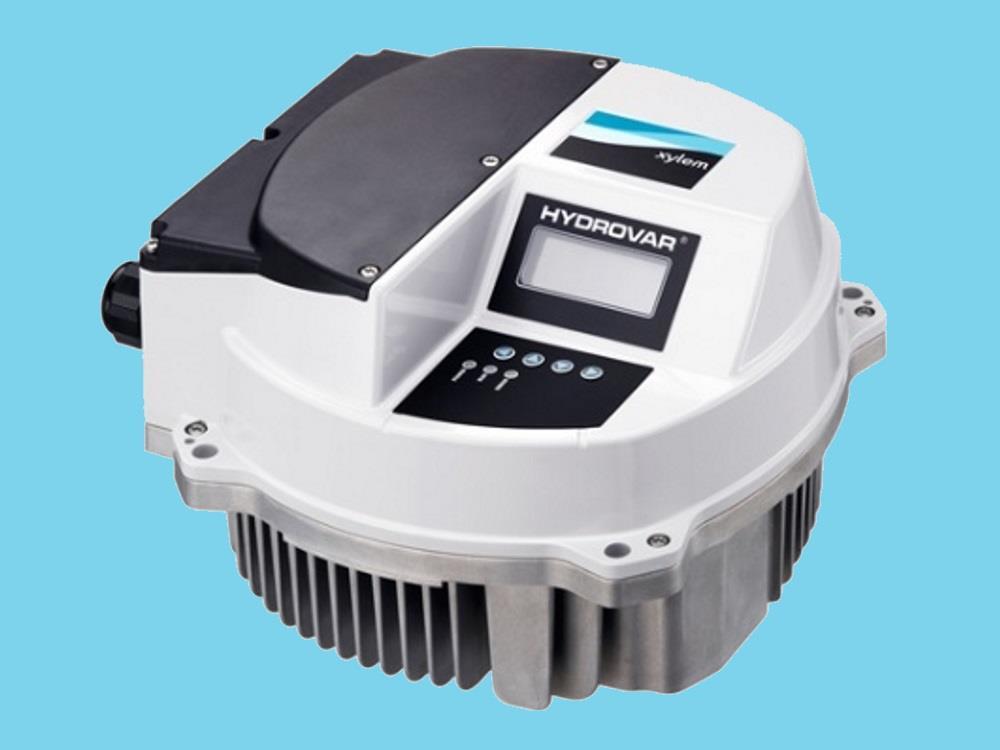 Lowara Hydrovar HVL4 4,0 kW 380-460V/3F