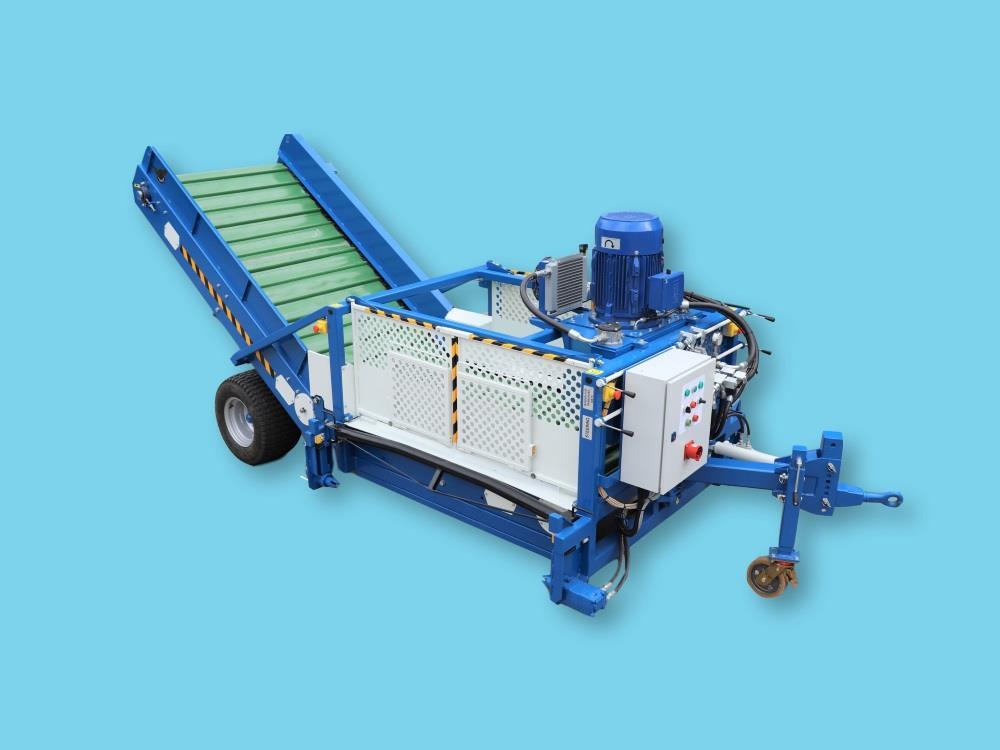 Biotrichter XL Elektrisch