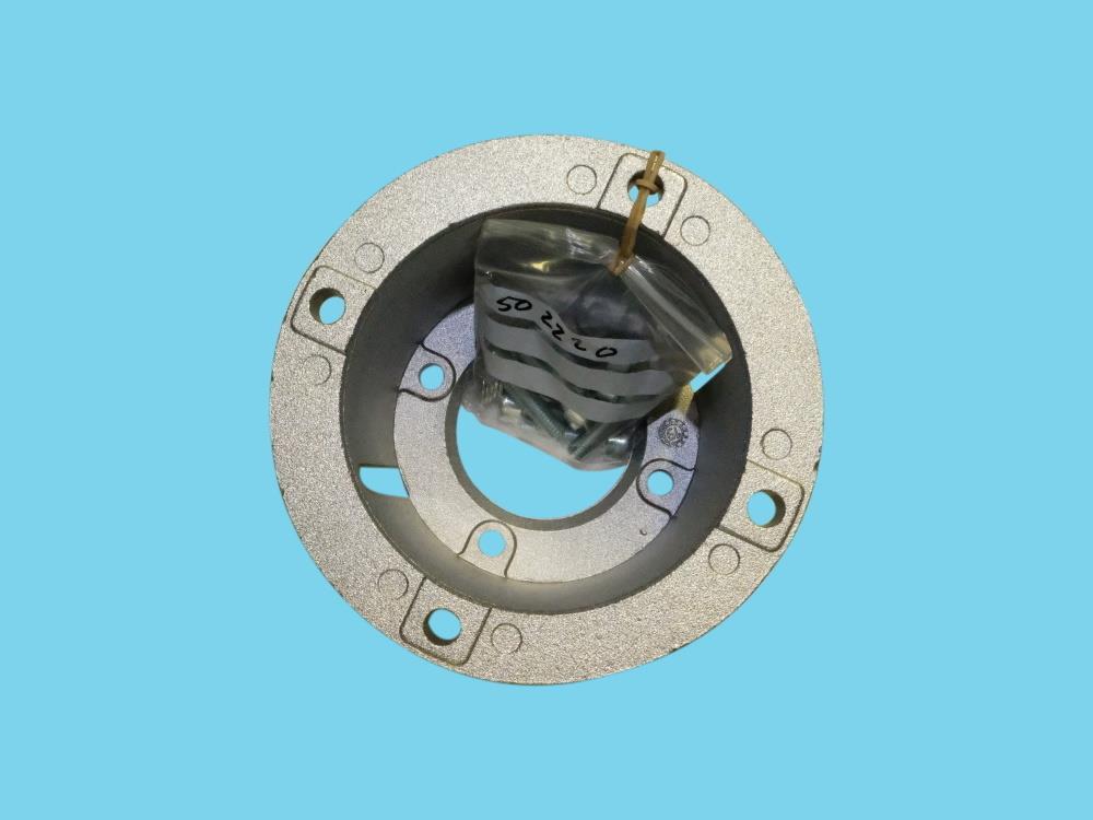 Motor-Pumpenflansch WS82