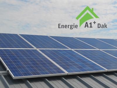 Energie A1+ Dach