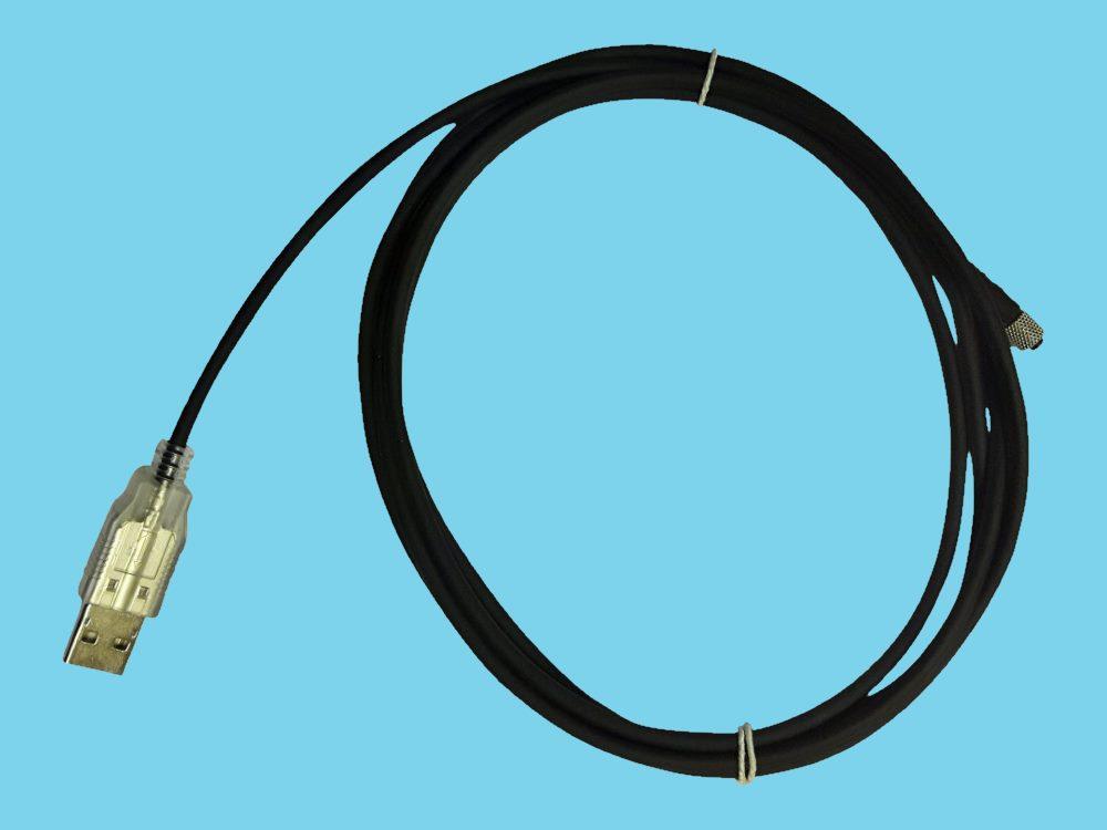 Analoges Anschlusskabel für Sauerstoff-Analogsensor