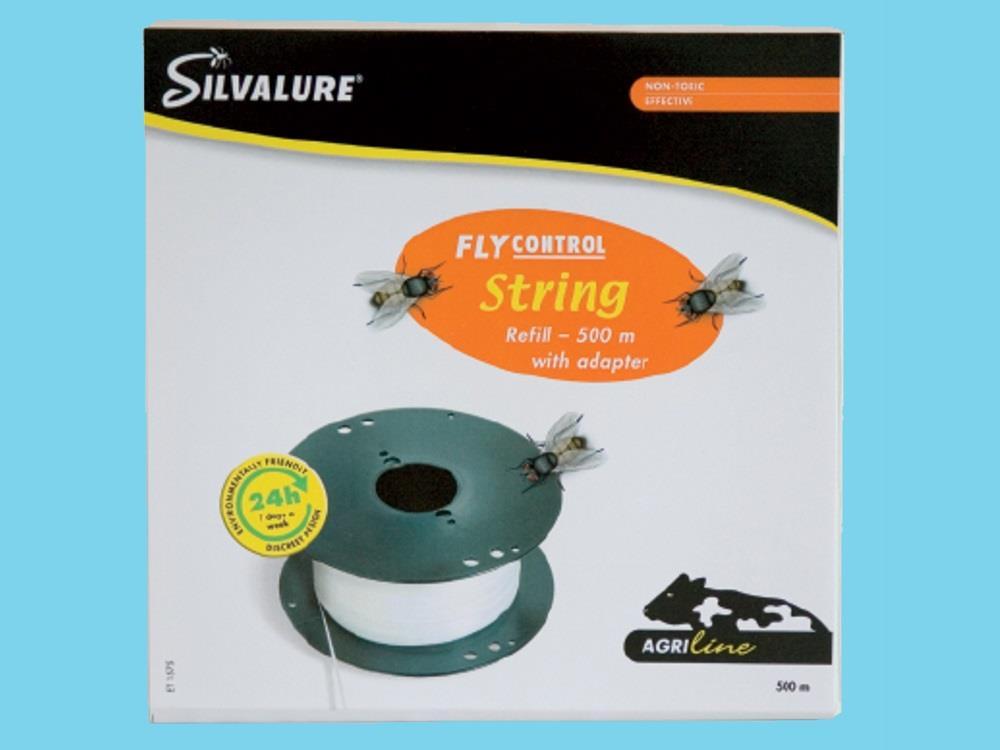 Pulskit für Silvalure Fly Farbband Komplett (Kit)