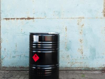 BarrelQ Ölfass Grill