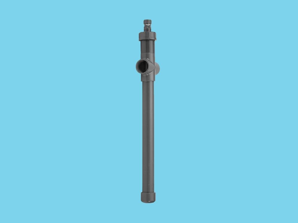 Kreuzteleskop + 10 cm