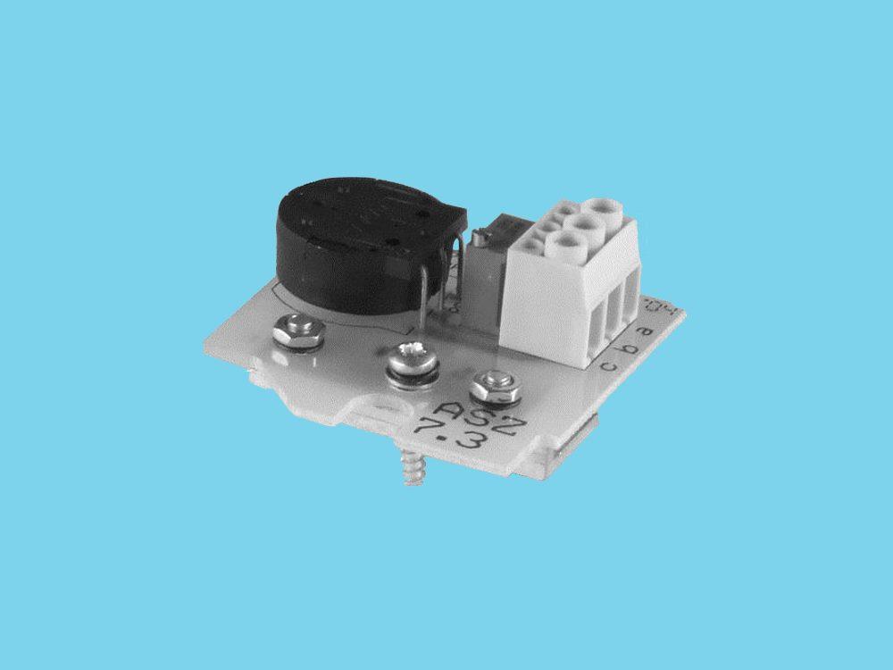 Siemens ASZ7.3 Potentiometer 0-1000 Ohm für SKB/ C/ D32../82