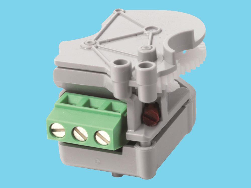 Siemens ASC10.51 Hilfsschalter für SA..31../SA..61../SA..81.