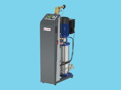 Flamco Vacumat Eco druck-/temperaturabhängige Entgasungsaut