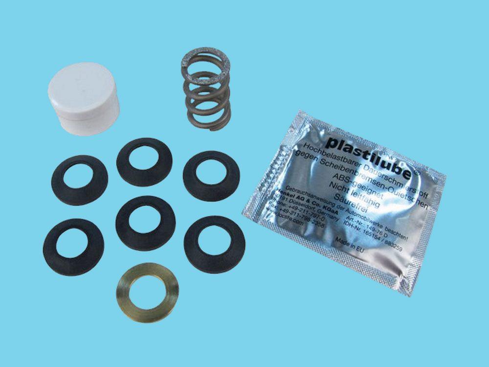 Ersatz-Packung 12 mm Honeywell Mischventil V5015 DN 100-150