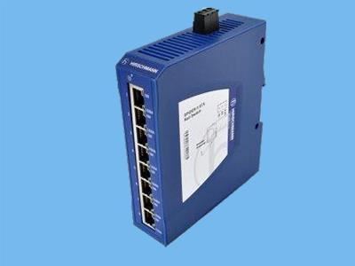 unmanaged switch 8tx 100mbps