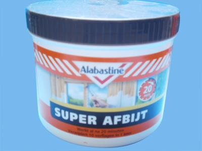 Alab Super Abbeizer 500ml