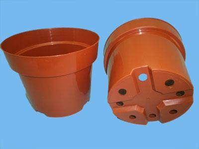 KPG Container 2Ltr-17 cm tc 9660