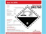 Eisen 3% DTPA (bulk)