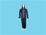 Allwear Overall PP blau XXL 50 Stück