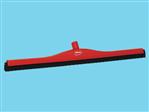 Wasserschieber Vikan 70cm rot