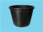 Baumkübel 350 Liter schwarz